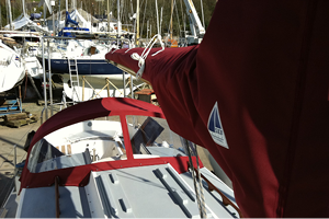 Boat Covers & Awnings