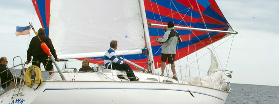 Sails for Cruising and Racing